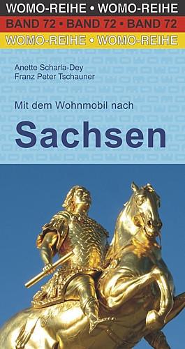 Reisebuch Sachsen