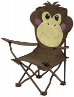 Kinderstuhl Affe