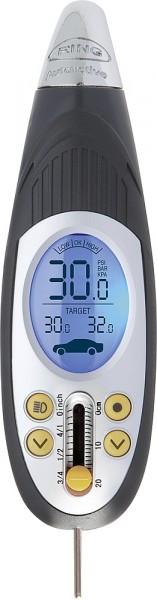 Ohjeömoitava digitaalinen rengaspaine - Rengaspainevahdit, rengastäytöt - 9975105 - 1