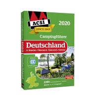 Campingführer 2020