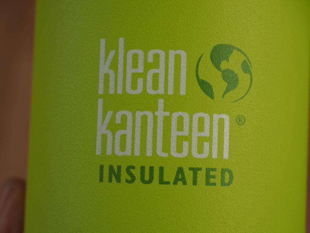 Produkttest: Klean Kanteen TKWide