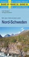 Reisebuch Schweden Nord