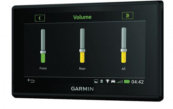 Infotainment System RV-BBT602