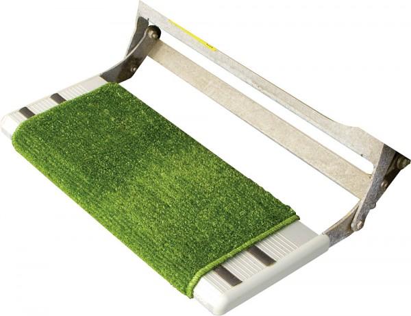 Jalkamatto astimiin vihreä  Fiamma - portaat kiinteät ja varusteet - 9978017 - 1
