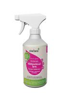 Toilettenschüssel-Spray flush spray mikrobiologisch