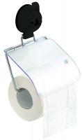 Toilettenpapierhalter mit Saugnapf