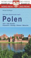 Reisebuch Polen Nord