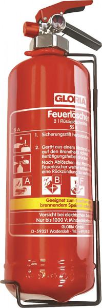 Fettbrandfeuerlöscher FBDP2