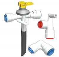 Wasseranschluss Set ABO John Guest System