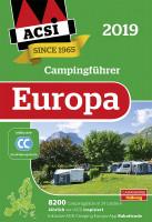 Campingführer Europa 2019
