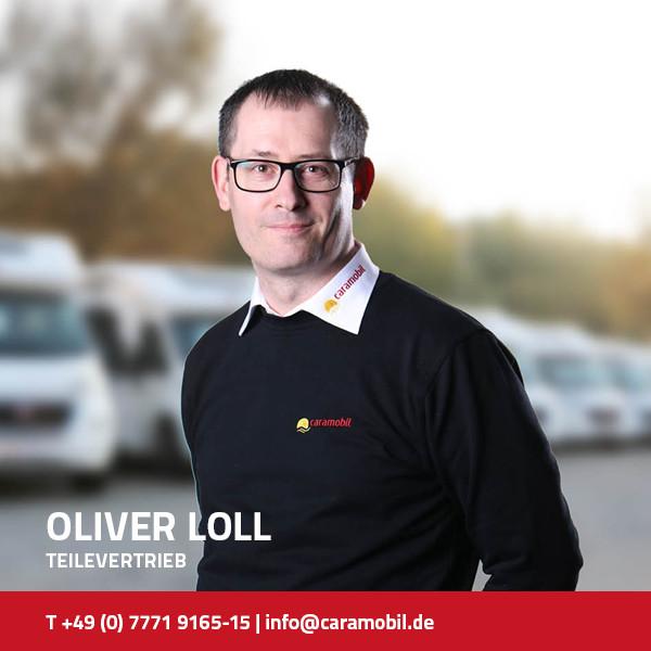 Oliver Loll