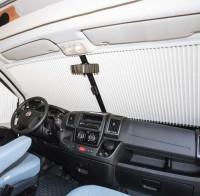 REMIfront IV Frontscheiben Verdunkelung für Fiat Ducato X290 ab 2014