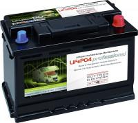 Bord-Versorgungsbatterie LiFePO 80 AH