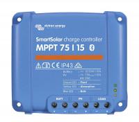 Solarladeregler MPPT SmartSolar 75/15