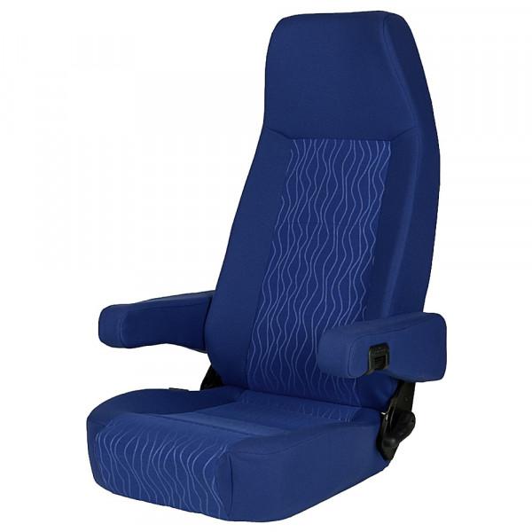 Pilottipenkki  Sportscraft S 5.1 - Ohjaamon istuimet   - 9940825 - 1