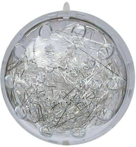 Trinkwasserkonservierung Silberkugel Silberseptica