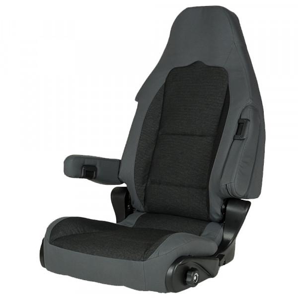 Pilotsitz Sportscraft S 10.1 - Ohjaamon istuimet   - 9940838 - 1