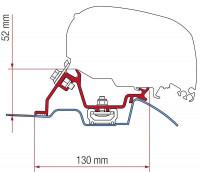 Adapter Kit Mercedes Sprinter