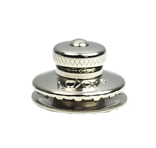 Loxx- Druckknopf Oberteil kleiner Kopf 5 Stück