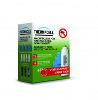 Nachfüllungpackung für Stechmückenabwehrgerät und Outdoor Laterne