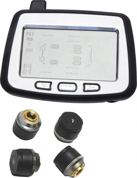 Tire Moni 240 TM Ilmanpaineen mittaus ja näyttö ajon aikana - Rengaspainevahdit, rengastäytöt - 9903871 - 2
