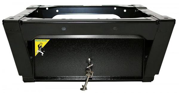 Sitzsockelsafe VW Crafter
