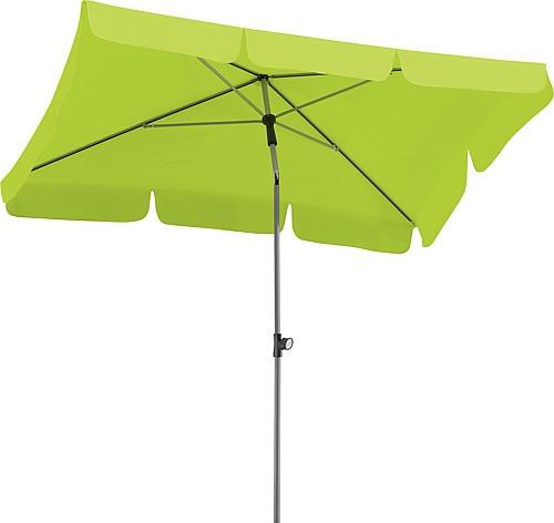 Sonnenschirm Locarno rechteckig 180 x 120 cm