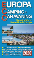 Campingführer ECC 2020