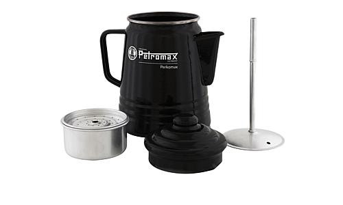 Tee- und Kaffee Perkolator