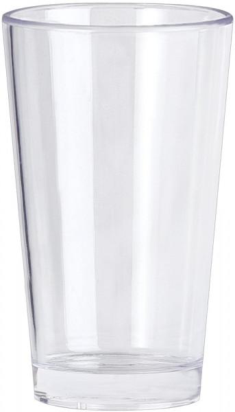 Wasserglas PC 2er Set 400 ml