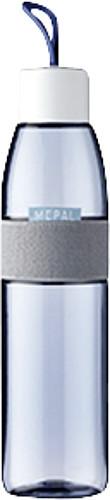 Wasserflasche Ellipse 700 ml nordic denim