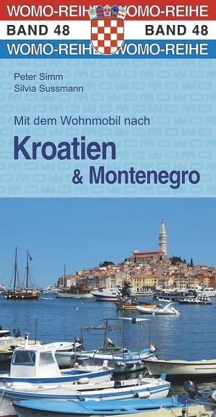 Reisebuch Kroatien