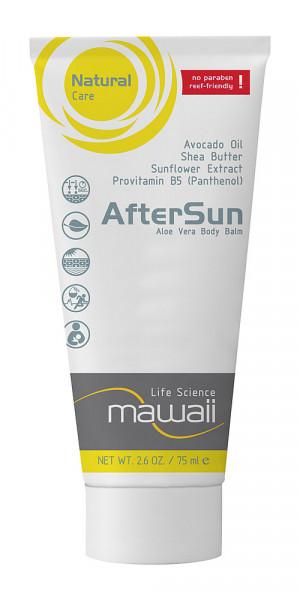 After Sun Aloe Balm, Body Lotion