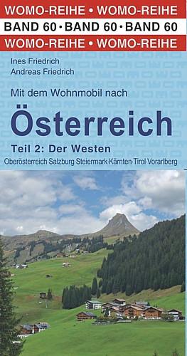 Reisebuch Österreich West
