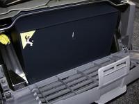 Tresor X250 Easy Fix für Fiat Ducato ohne Elektronikschloss