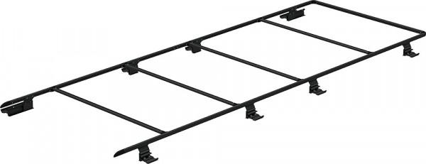 Dachträgersystem Roof Rail Ducato, deep black