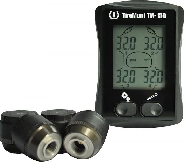 TireMoni TM150 Renkaiden tlmanpaineen - Rengaspainevahdit, rengastäytöt - 9940518 - 1