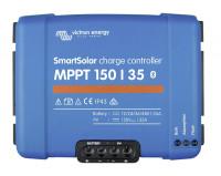 Solarladeregler MPPT SmartSolar 150/35