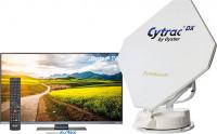 Satanlage Cytrac DX Premium inkl. Oyster TV