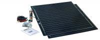 Solarkomplettanlage MT 150 FL. Flat-Light