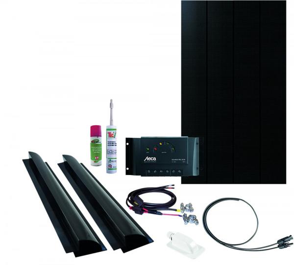 Solaranlage Caravan Kit Sun Pearl 100 W - Aurinkokennopaketit - 9932037 - 1