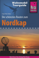 Buch Know-How Nordkap