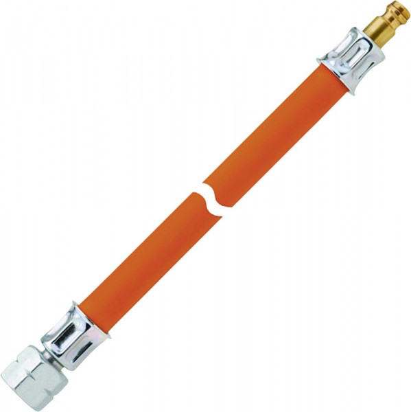 Schlauchleitung Gas PS10bar G1/4LH UEM x STN x 3000
