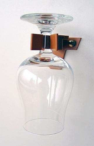 Einzelglashalter