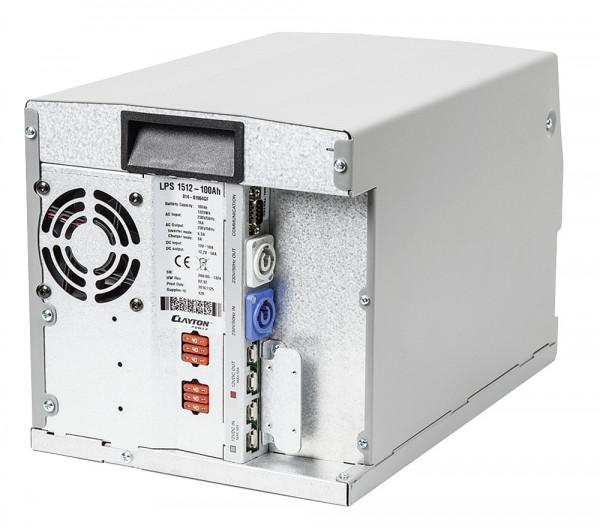 LPS Stromversorgung