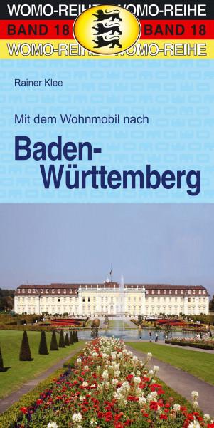 Reisebuch Baden-Württemberg