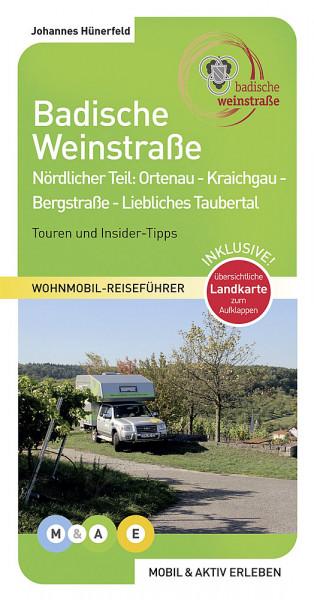 Reiseführer Wohnmobil Badische Weinstraße