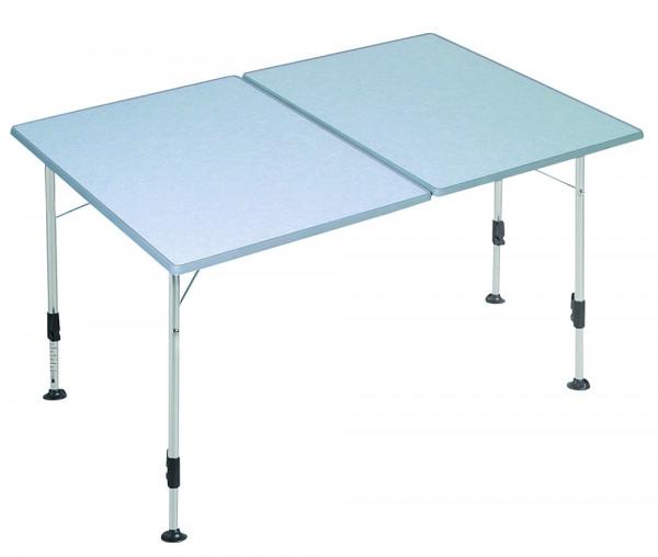 Tisch Majestic Twin grau