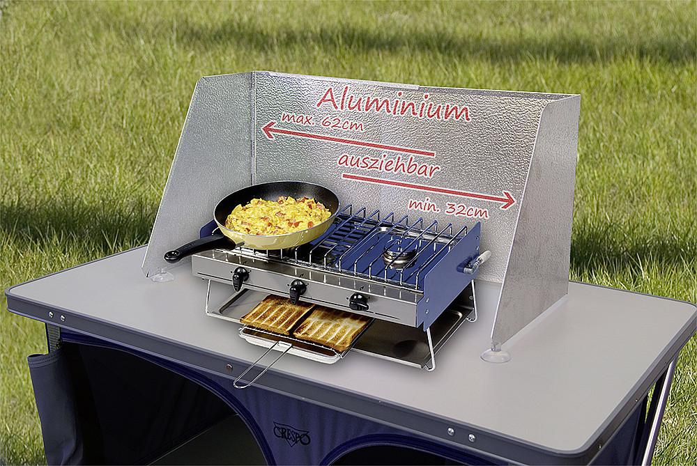 Windschutz Für Gasgrill : Windschutz für grill und kocher vorzeltküchen aufbewahrung