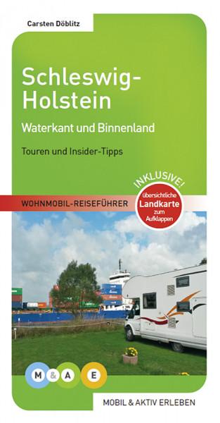 Reiseführer Wohnmobil Schleswig-Holstein